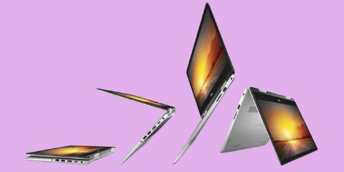 Dell Inspiron 13, Inspiron14 2-In-1, Inspiron 15 launched