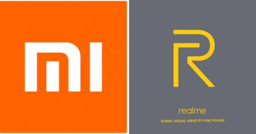 Is Realme and Redmi Chinese company or both same?
