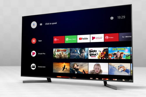 What is Android TV