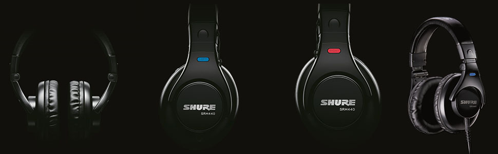 History of Shure