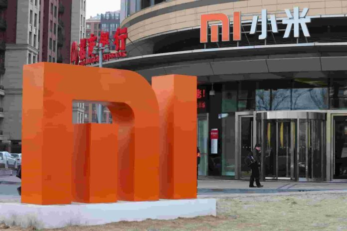 Xiaomi Company Belongs To Which Country?