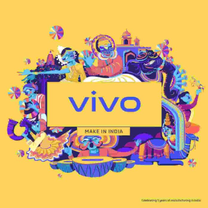 Vivo Is From Which Country? Is Vivo A Chinese Company? Vivo Company Origin?