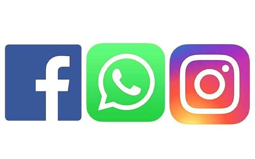 Why Was WhatsApp, Facebook And Instagram were Down
